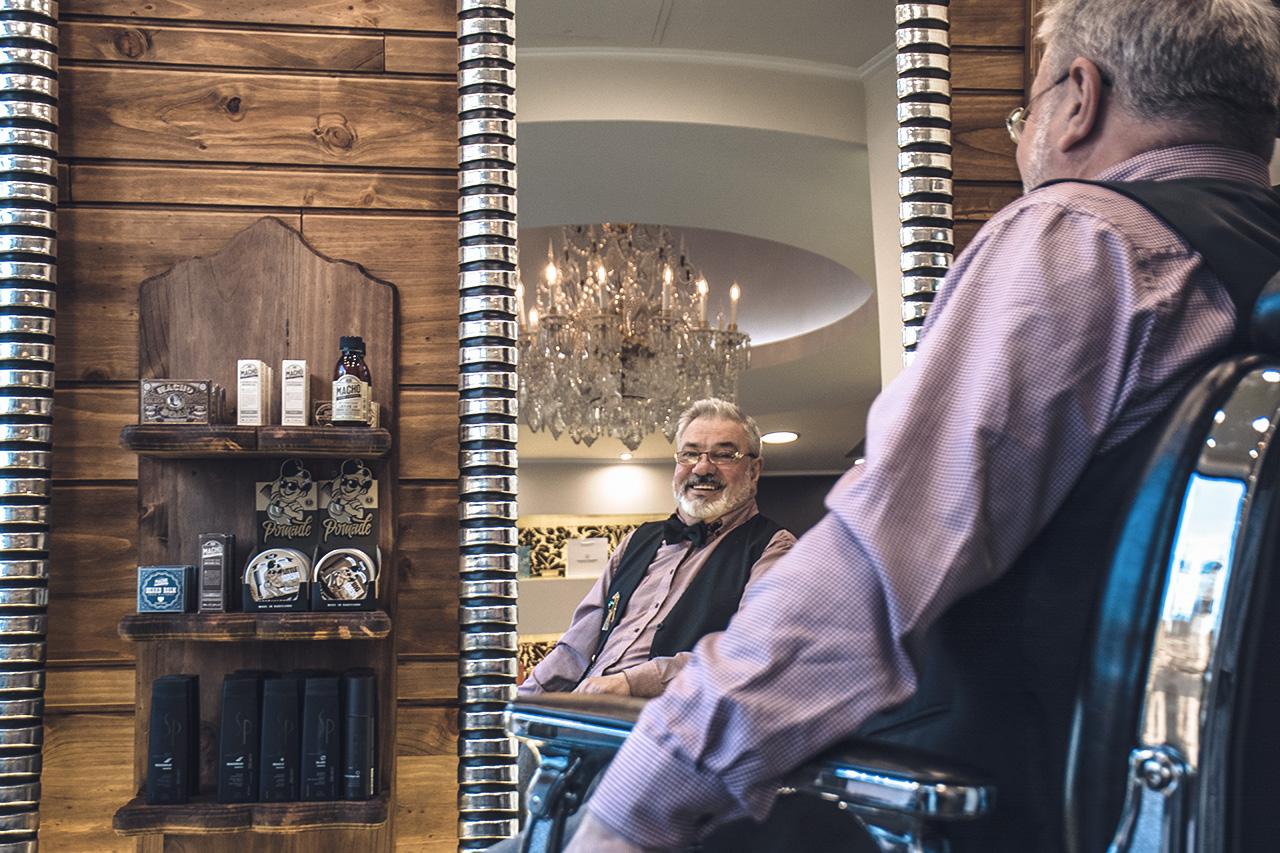 Maxi Peluqueros-Barber Zone